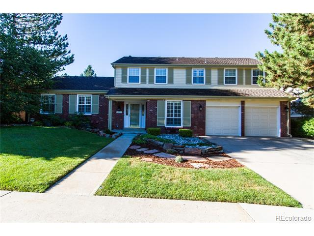 7131 S Olive Way, Centennial, CO 80112