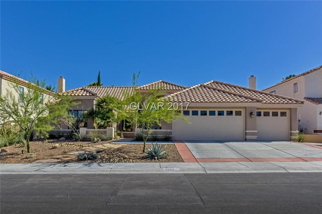 8429 DUTCH HILL Court, Las Vegas, NV 89128