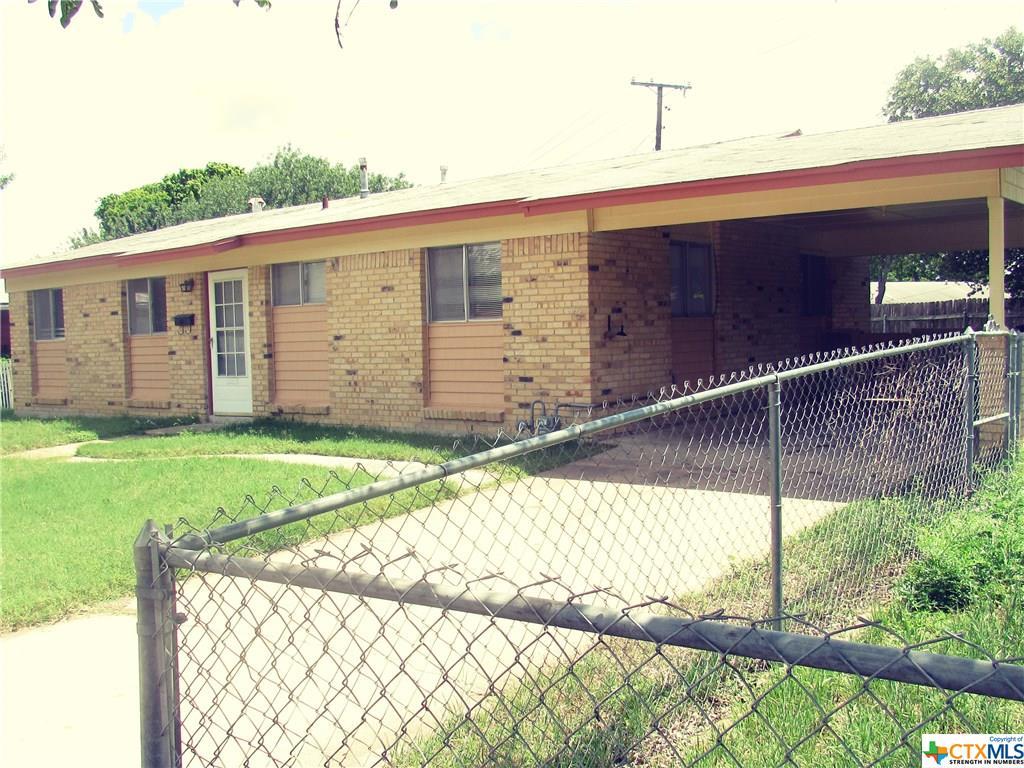 1508 Westover, Killeen, TX 76549