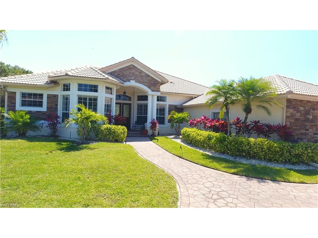 15601 Old Wedgewood CT, FORT MYERS, FL 33908