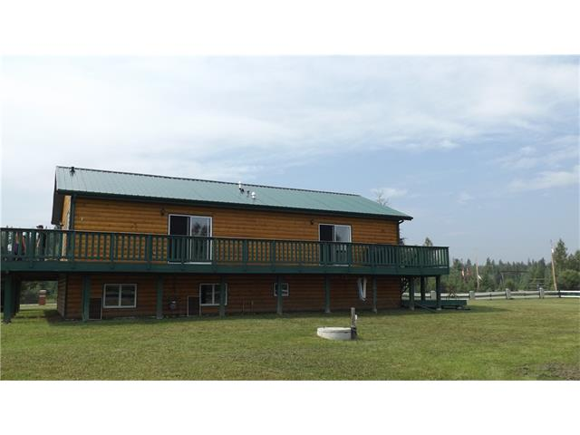124 Clearwater Heights Drive, Rural Clearwater County, AB T0M 0M0