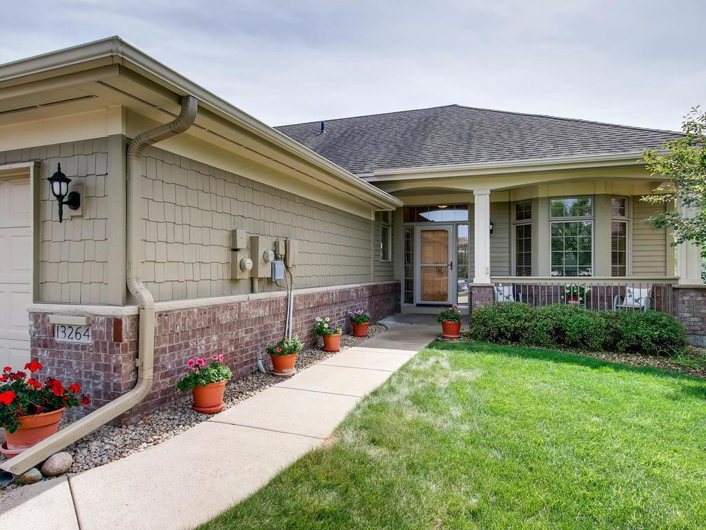 13264 Downey Trail, Apple Valley, MN 55124