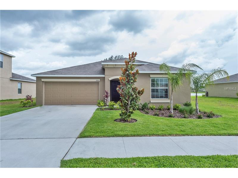 2203 PURPLE ORCHID PLACE, RUSKIN, FL 33570