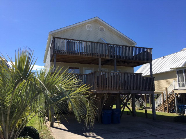 1475 Sandpiper Ln B, Gulf Shores, AL 36542