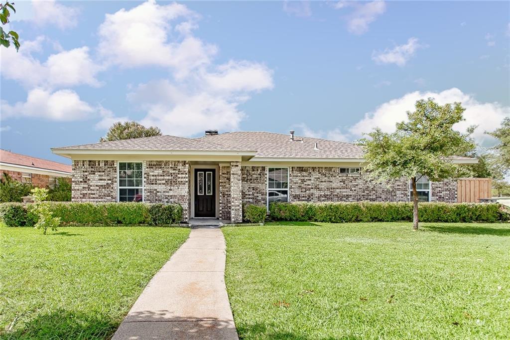 2134 Homestead Place, Garland, TX 75044