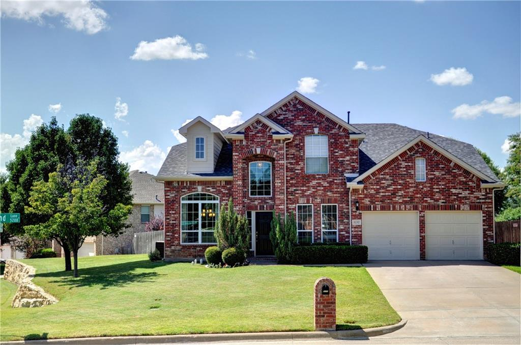 5232 Meadowland Drive, Fort Worth, TX 76123