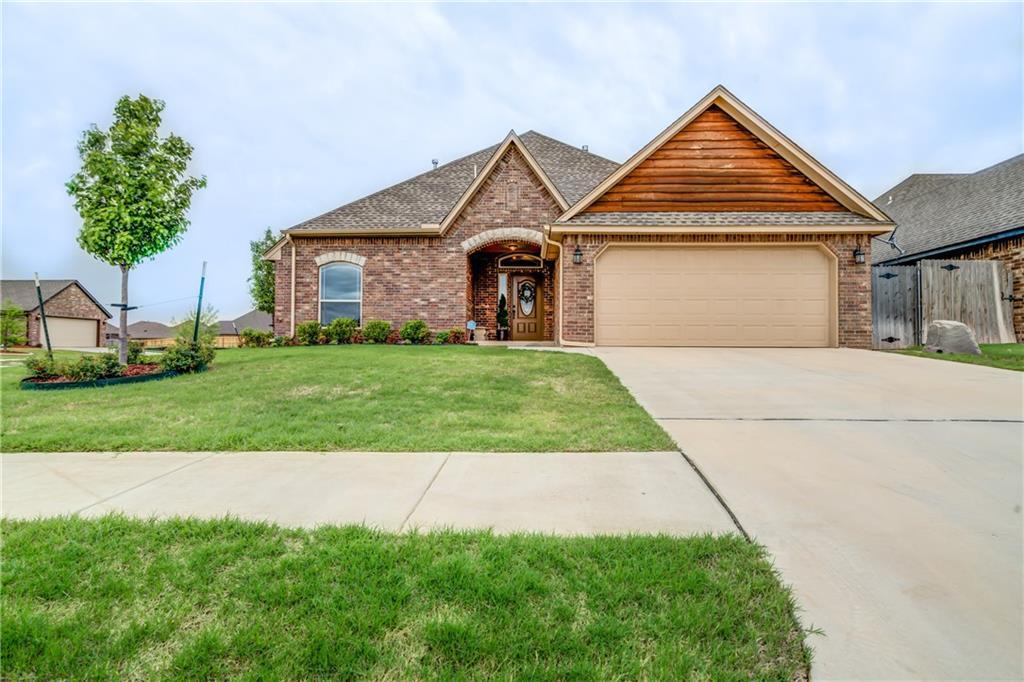 12213 Williamson Farms Boulevard, Oklahoma City, OK 73173