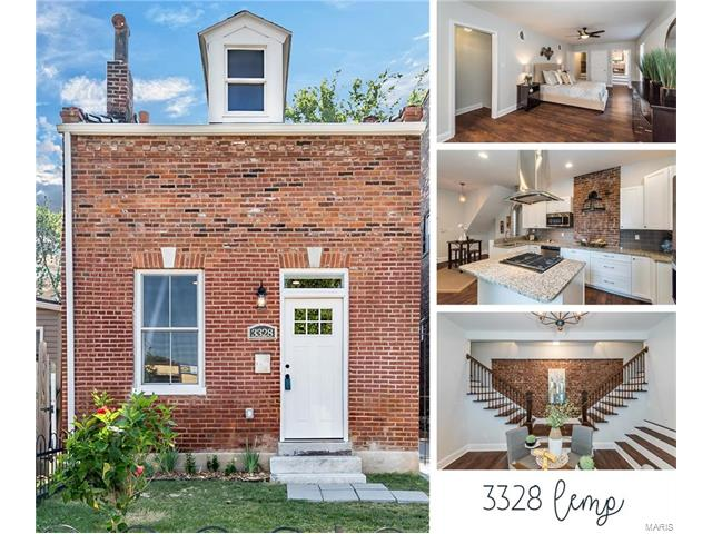 3328 Lemp Avenue, St Louis, MO 63118