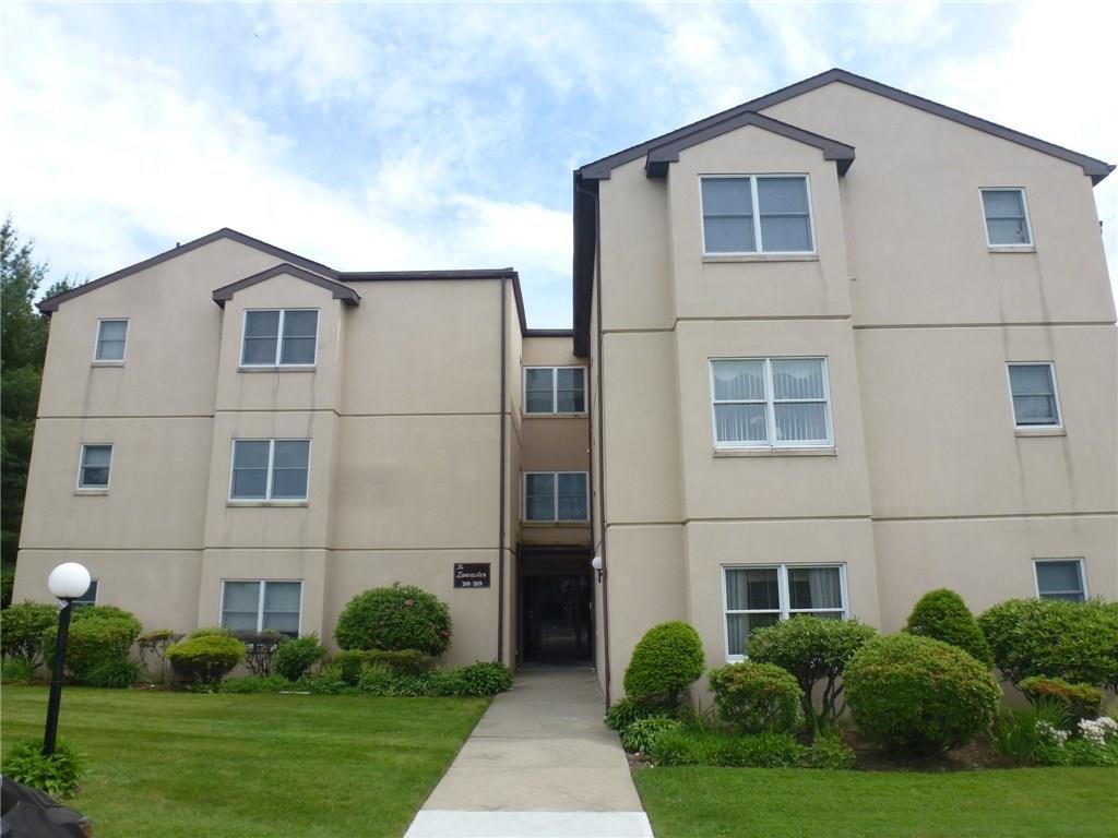 185 Manville Hill RD, Unit#204, Cumberland, RI 02864