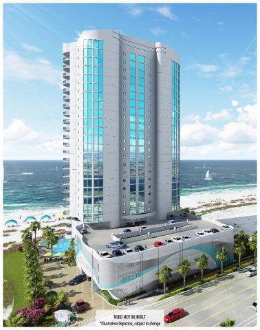 903 W Beach Blvd 601, Gulf Shores, AL 36542