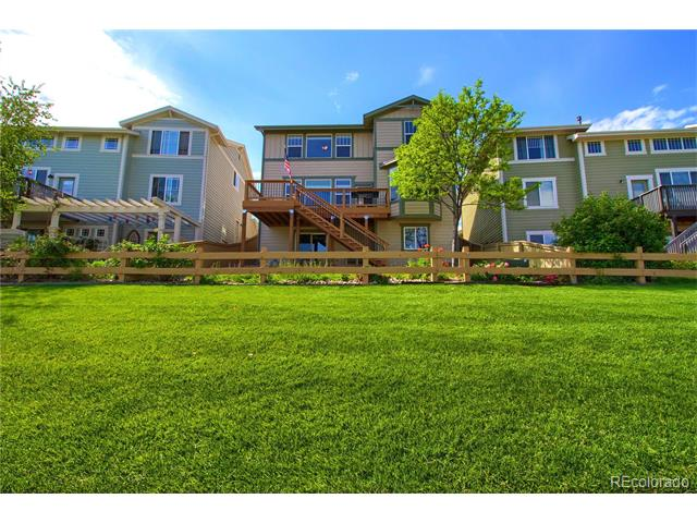 3009 Windridge Circle, Highlands Ranch, CO 80126