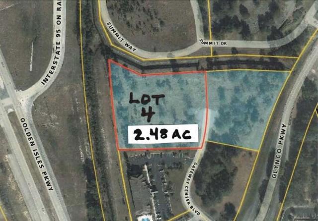 116 Gateway Center Blvd., Brunswick, GA 31525