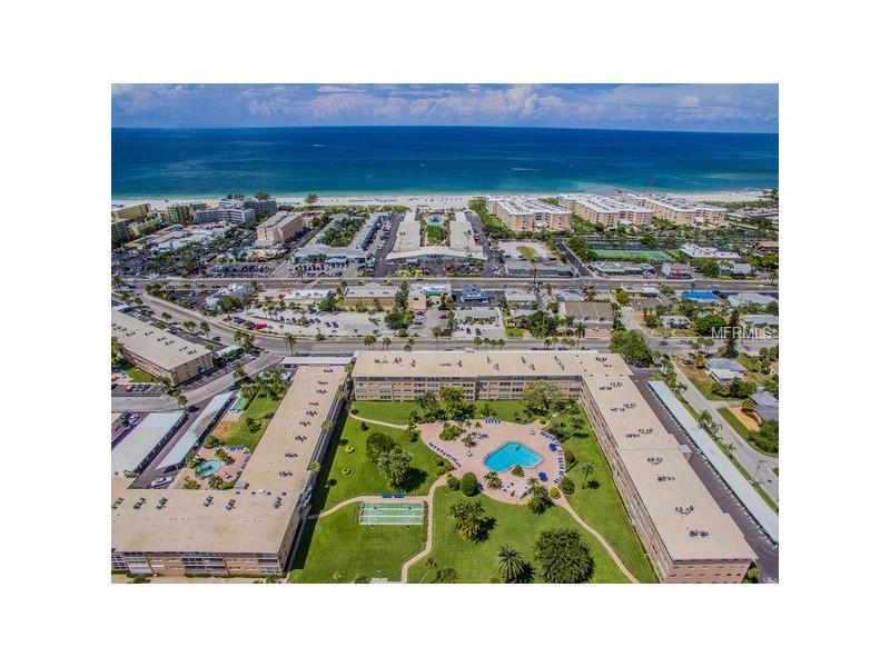 6363 GULF WINDS DRIVE 237, ST PETE BEACH, FL 33706