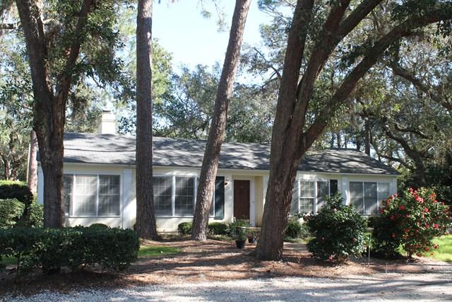 134 Fourteenth Street (Cottage 91), Sea Island, GA 31561