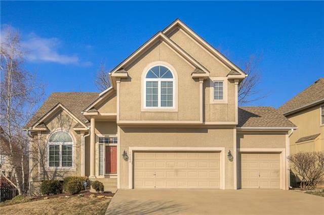 14204 W 138th Place, Olathe, KS 66062