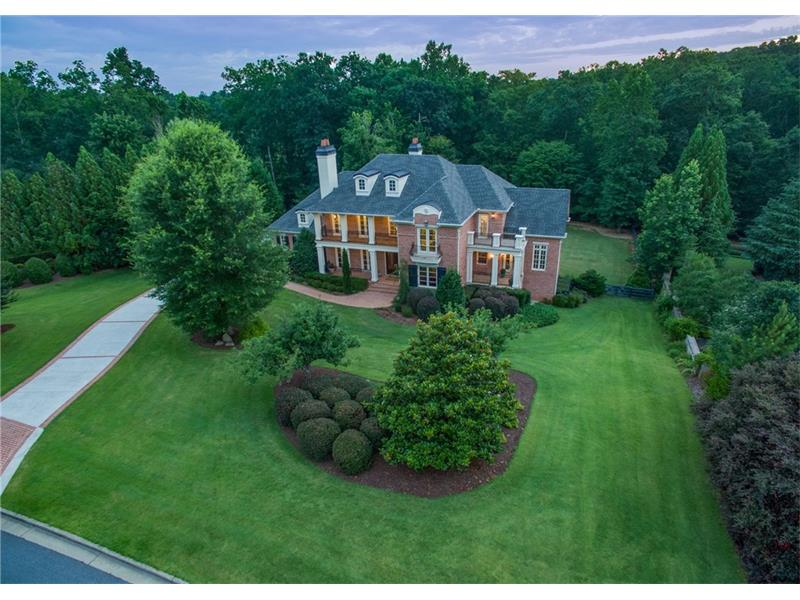 820 Foxhollow Run, Milton, GA 30004