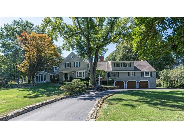 165 White Oak Road, Fairfield, CT 06825