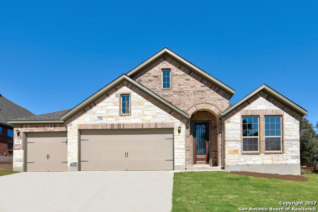 432 Whistlers Way, Spring Branch, TX 78070
