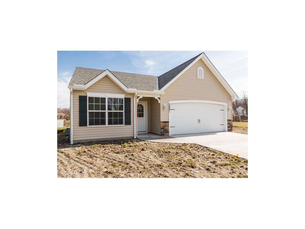 3885 Tarpon Cv, Perry, OH 44081