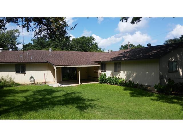 1911 Casa Grande Dr #A, Austin, TX 78733