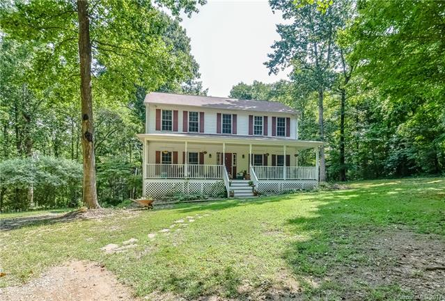 1188 Odell School Road, Concord, NC 28027
