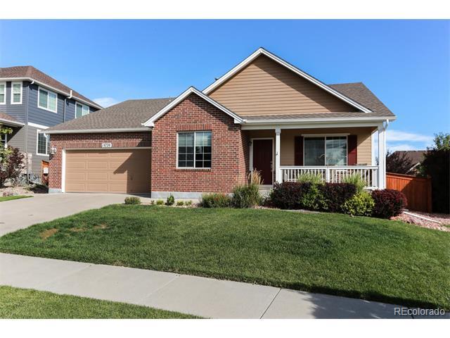 15729 E Buffalo Gap Lane, Parker, CO 80134