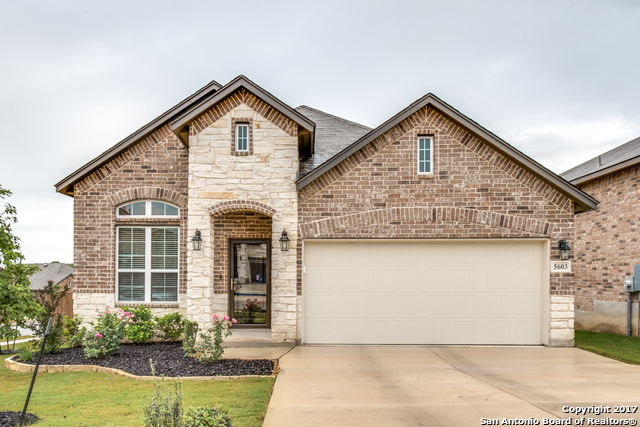 5603 Calaveras Way, San Antonio, TX 78253
