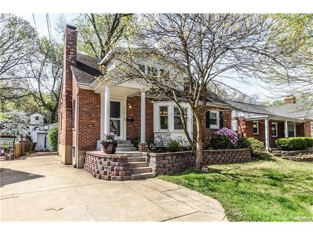 204 Newport Avenue, Webster Groves, MO 63119