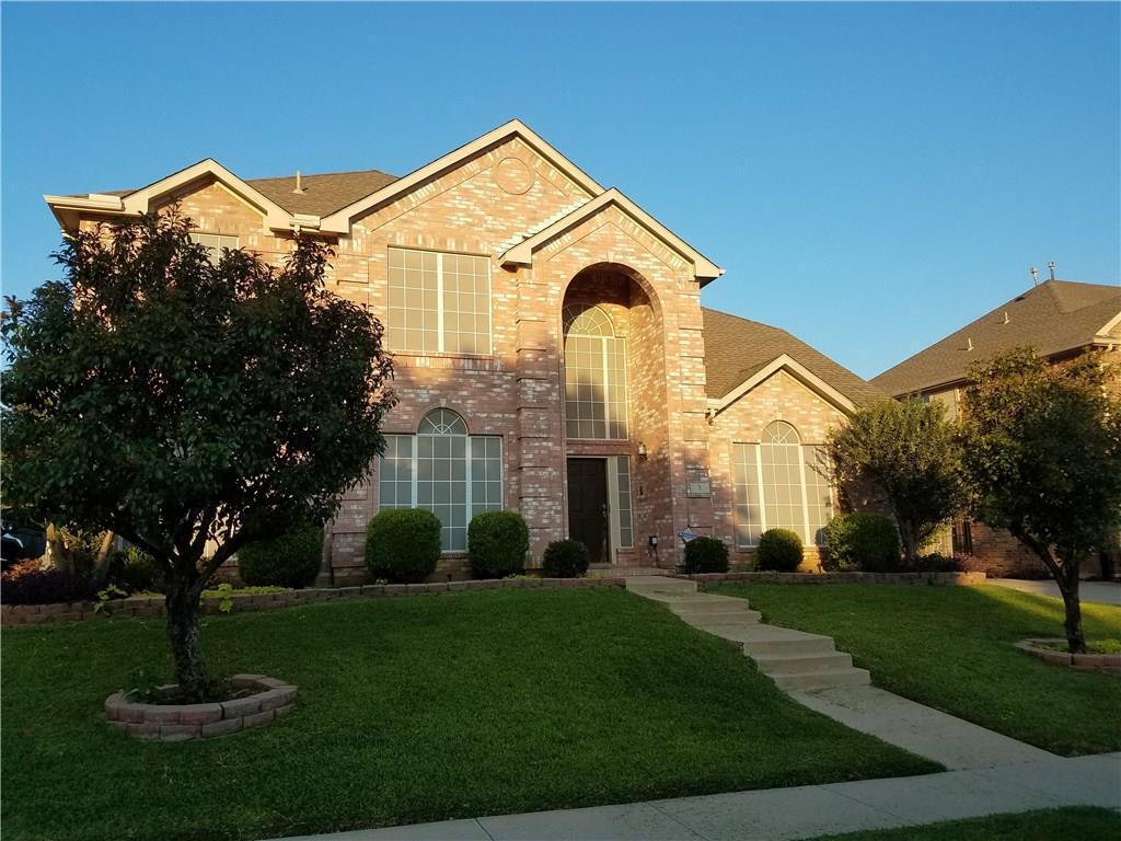 5 Devon Court, Mansfield, TX 76063