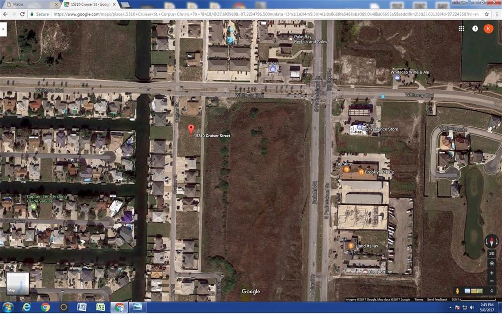 15310 Cruiser St, Corpus Christi, TX 78418