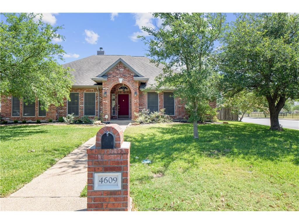 4609 Pro Court, College Station, TX 77845