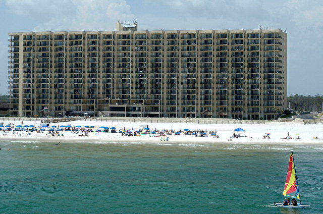 24400 Perdido Beach Blvd 6C7, Orange Beach, AL 36561