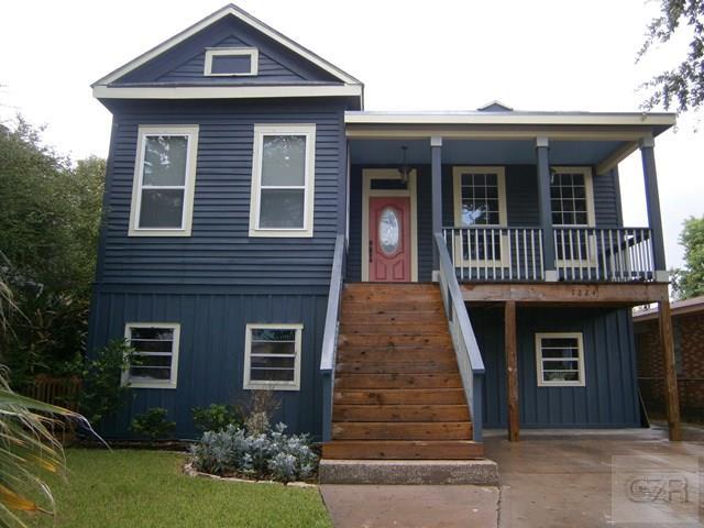 1224 Ave L, Galveston, TX 77550
