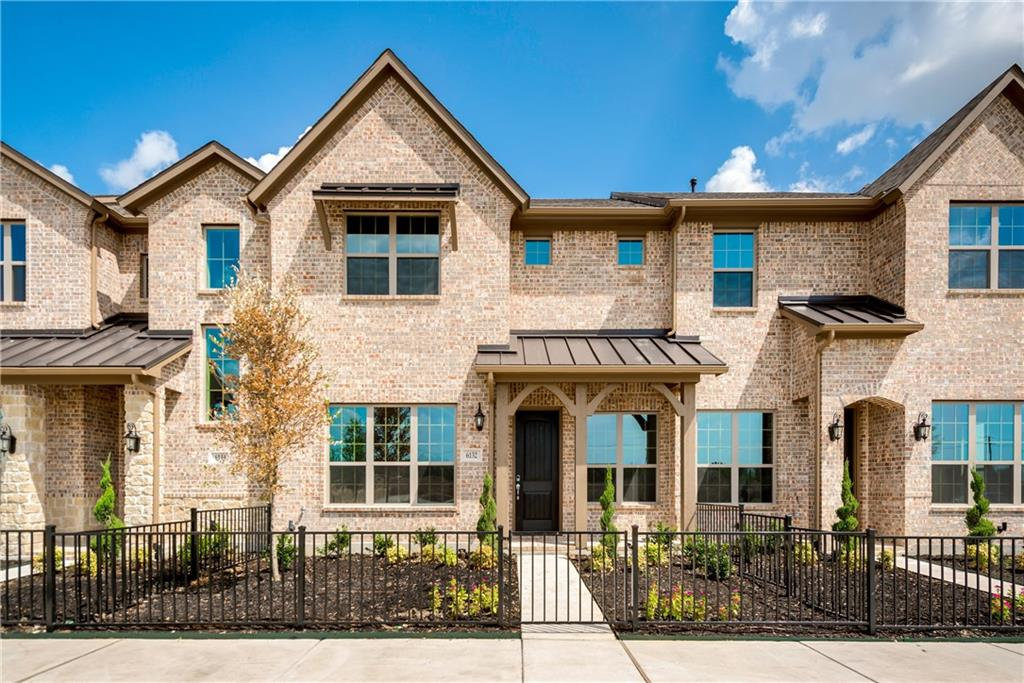 6132 Rilla Street, Frisco, TX 75035