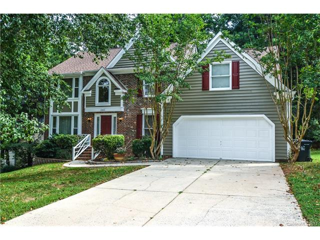 12602 Angel Oak Drive, Huntersville, NC 28078