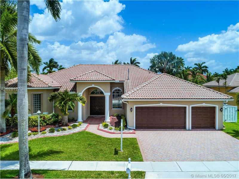 13731 NW 18th St, Pembroke Pines, FL 33028