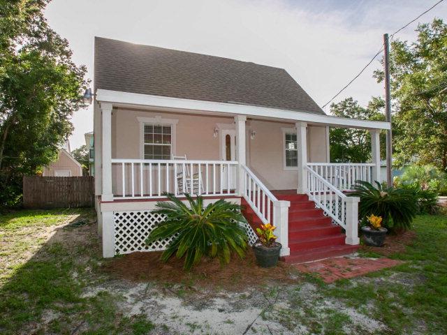 5705 Mobile Avenue, Orange Beach, AL 36561