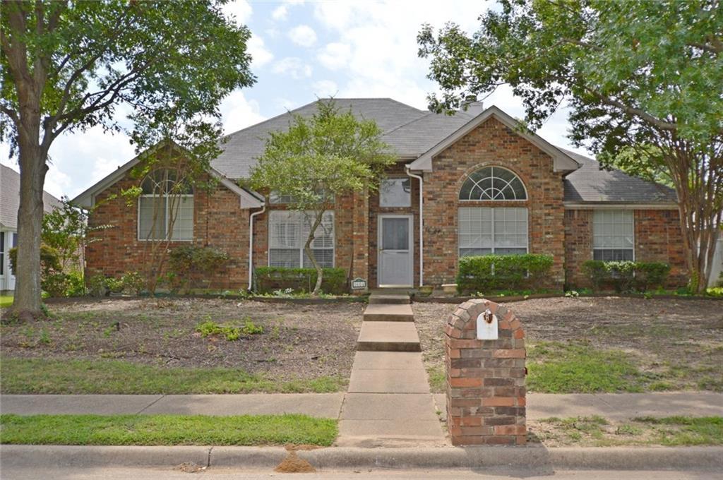 1604 Haven Place, Allen, TX 75002