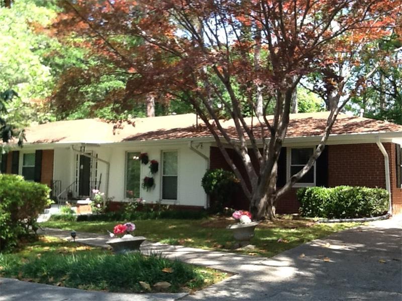 4190 NE Briarcliff Road, Atlanta, GA 30345