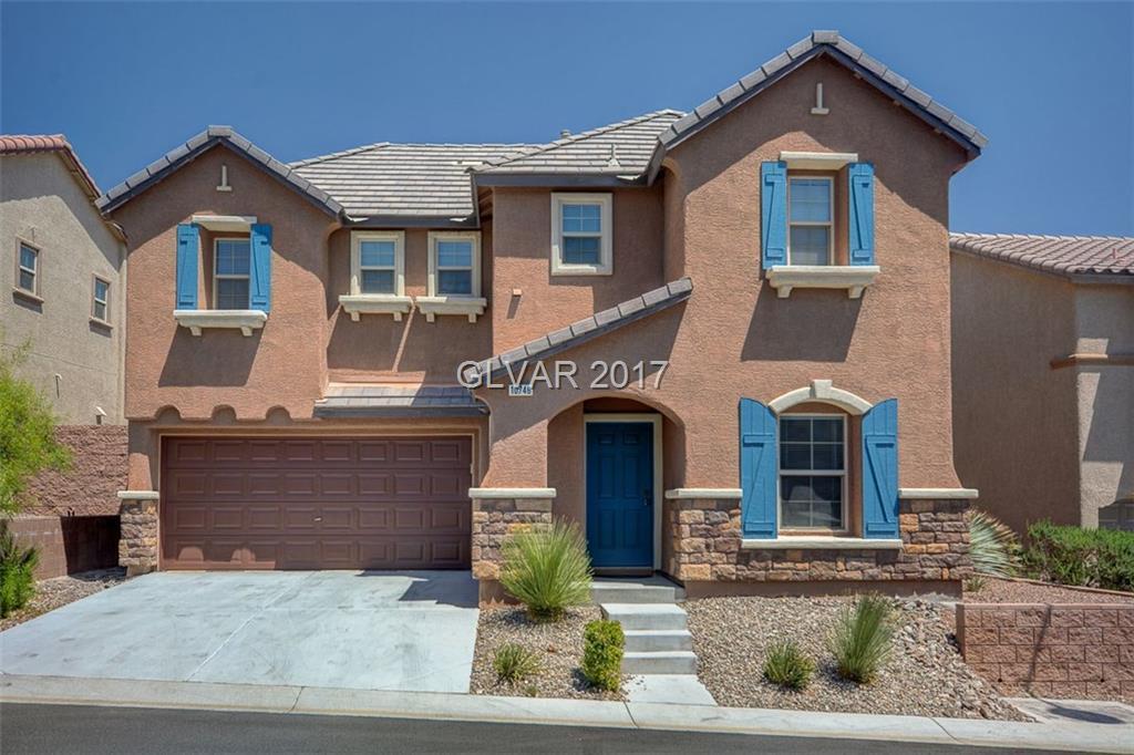 10746 OLD IRONSIDES Avenue, Las Vegas, NV 89166