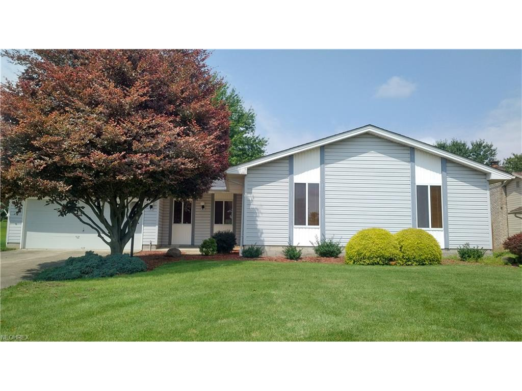 7550 Huntington Dr, Youngstown, OH 44512