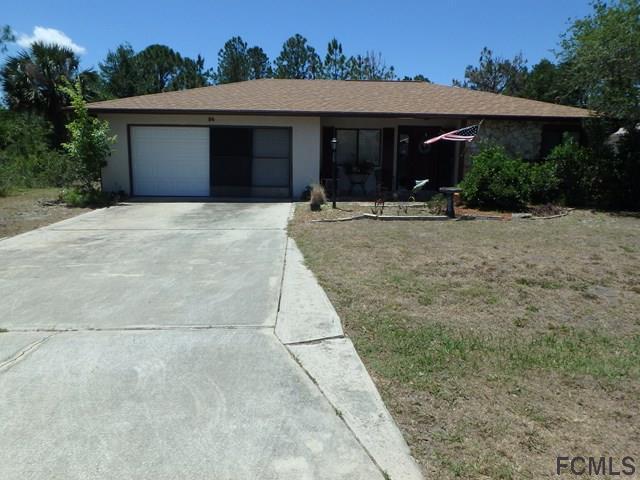 84 Pine Circle Dr, Palm Coast, FL 32164