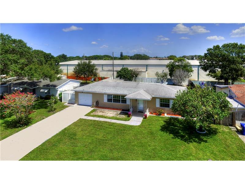5861 52ND AVENUE N, KENNETH CITY, FL 33709