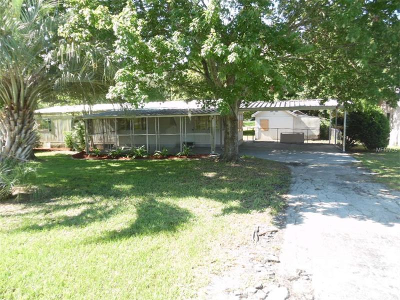 9602 CHRIS STREET, HUDSON, FL 34669