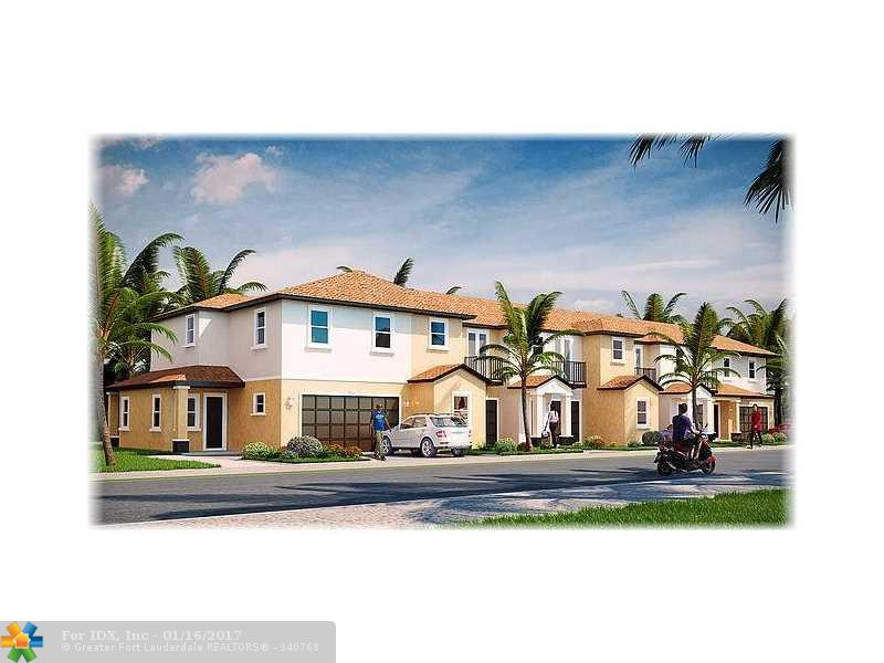 6921 PINE CIRCLE 6921, Coconut Creek, FL 33073