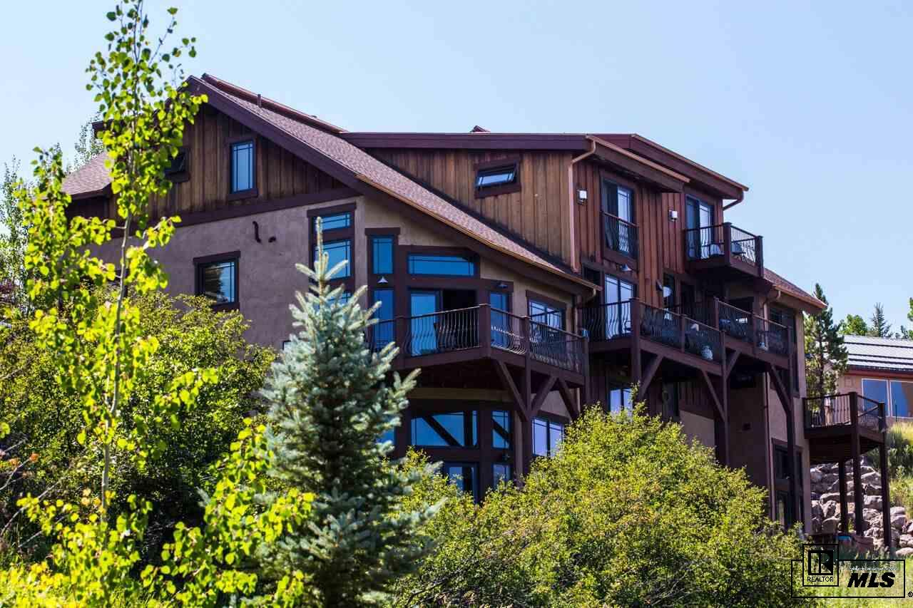 1765 River Queen Lane, Steamboat Springs, CO 80487