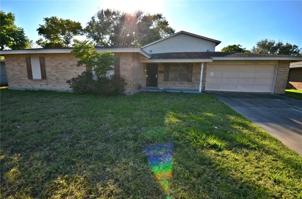 4225 Driftwood Pl, Corpus Christi, TX 78411