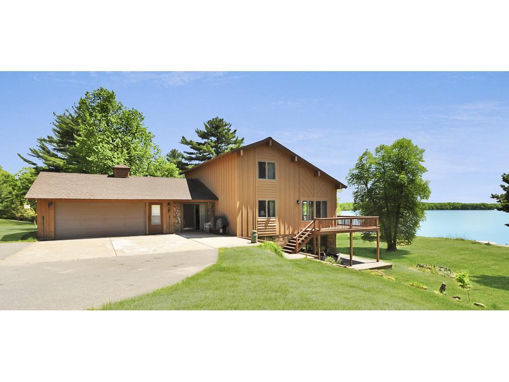 40216 Little Pine River Road, Emily, MN 56447