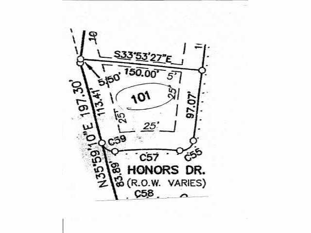 One of the last few remaining home sites in the community that allow you to choose your own Flintrock approved builder! This level, corner home site is a great value and priced to sell! Enjoy all that Flintrock has to offer. Tour this very exclusive, gated country club community today! LTISD schools and outstanding area amenities!