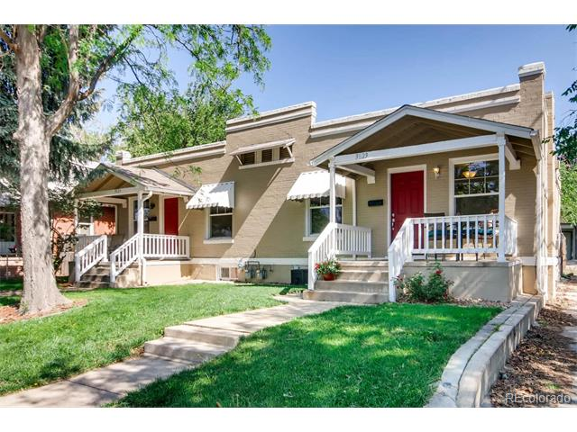 3623 W 26th Avenue, Denver, CO 80211